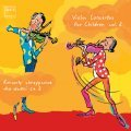 Violin Concertos for Children