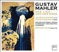 Gustav Mahler   Das Lied von der Erde - The Song of the Earth .