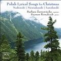 Polish Lyrical Songs for Christmas