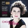 Choralis Passeris  | Polish Music for Cello and Strings