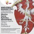 Musica Sacra Of The Wawel Cathedral