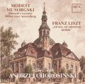 Musorgski, List: Organ Music