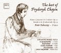 The best of Fryderyk Chopin: Piano Concerto, Rondo